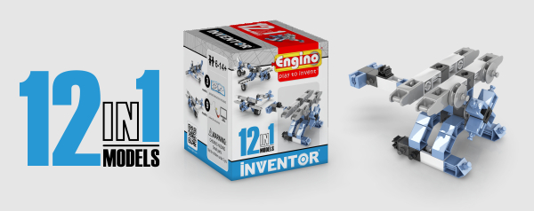 Engino International Website Play To Invent