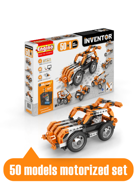 cool orange inventor