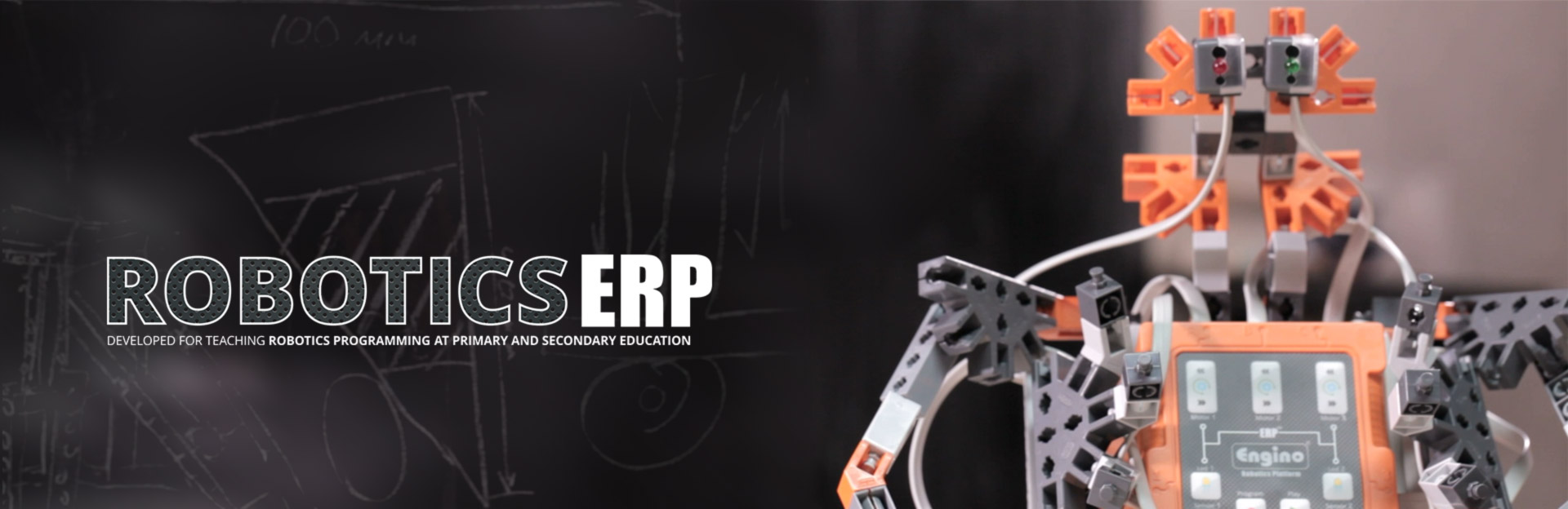 Robotics ERP